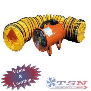 Ventilateur extracteur Venti30
