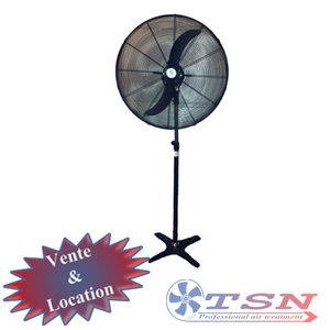 Ventilateur de brassage 75PI
