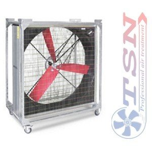 Ventilateur de brassage TTV45000