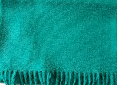Scarf - Light Emerald