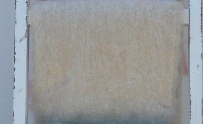 Brushed Knee Rug - Fawn
