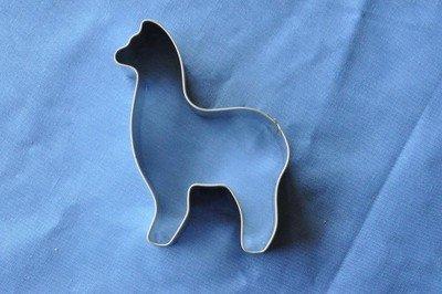 Biscuit Cutter - Alpaca