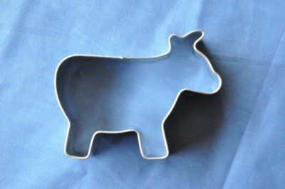 Biscuit Cutter - Cow