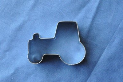 Biscuit Cutter - Tractor