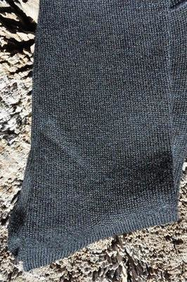 Socks - Large - Black