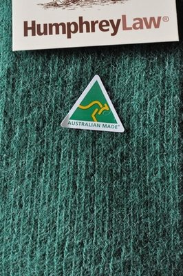 Socks - Brushed - Small - Hunter Green