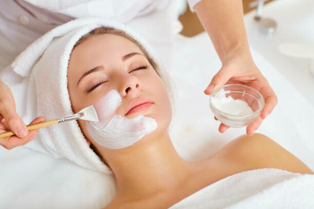 Buy 4  Facials @ $90/facial ($80 Off)