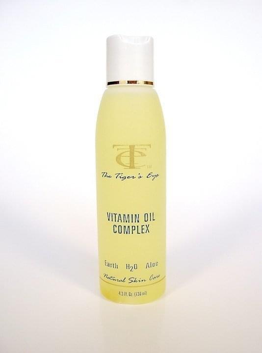 Vitamin Oil Complex (4.3 oz.)
