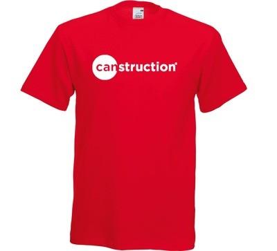 Logo Tshirt - Red