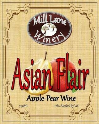 Asian Flair