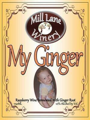My Ginger