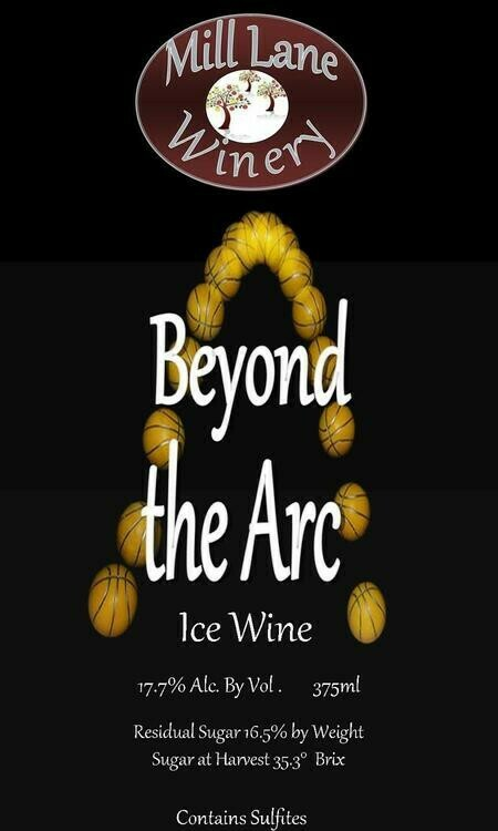 Beyond the Arc