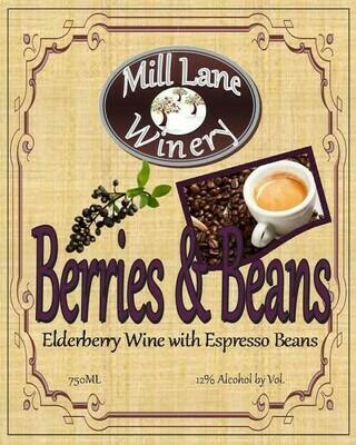 Berries & Beans