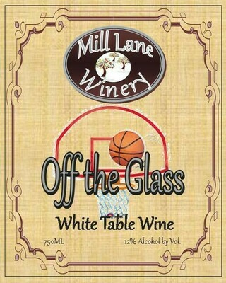 Off the Glass