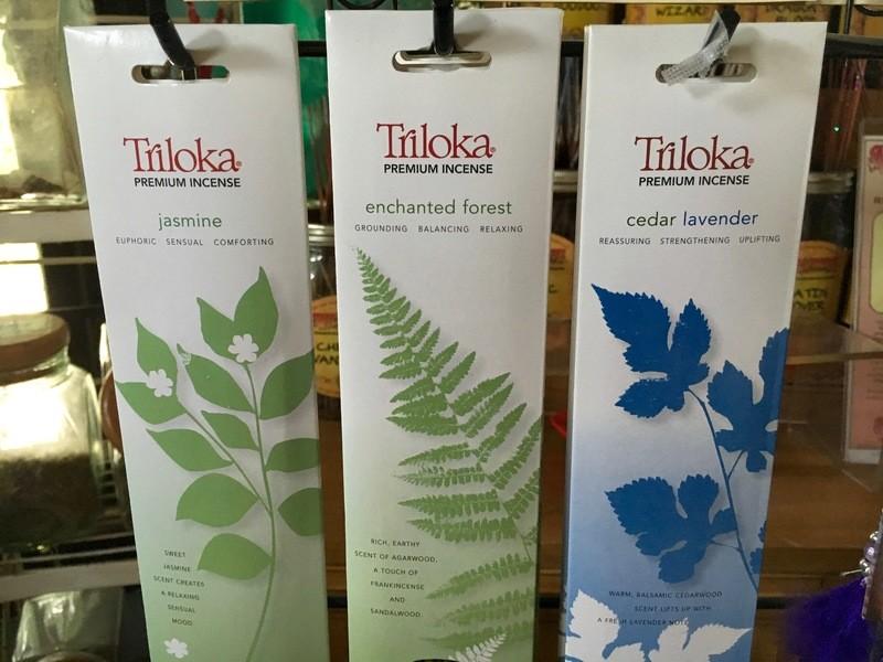Triloka Premium Incense