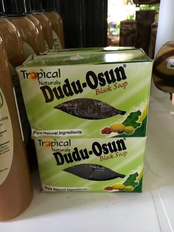 Dudu-Osum Black Soap