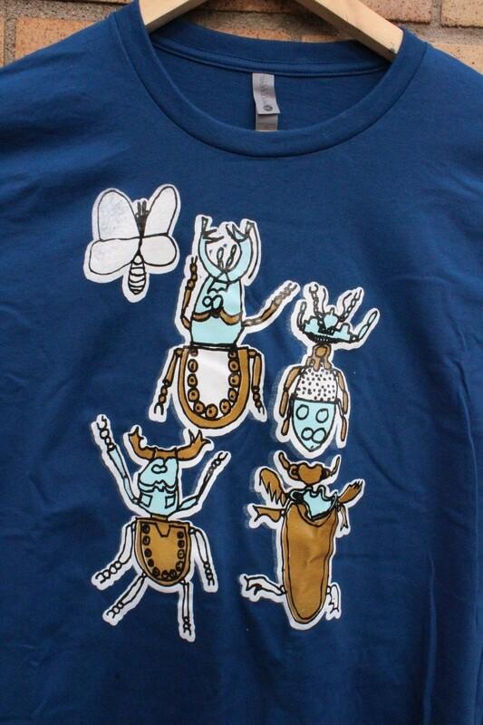 Olin Bugs Shirt