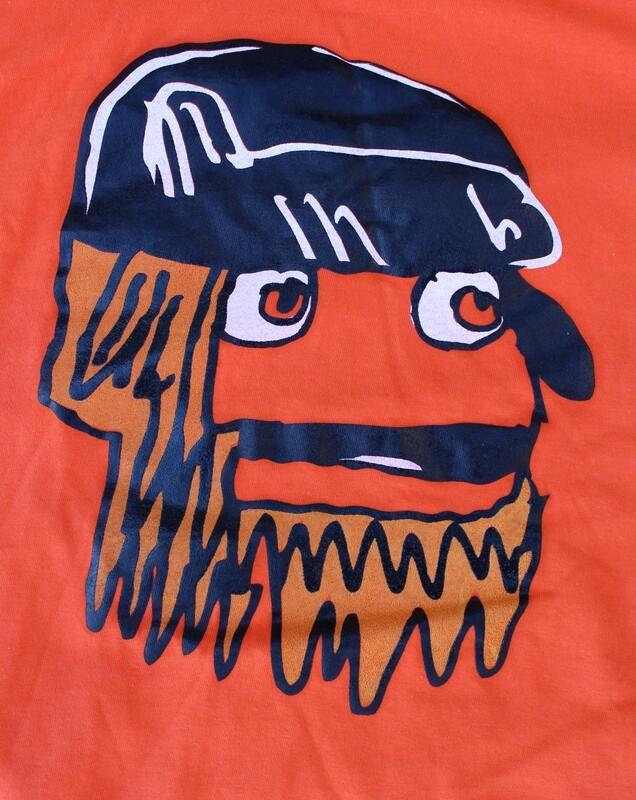 Eric Gritty Shirt