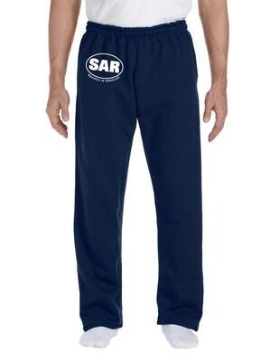 Sweatpants (Dri-Wear): SAR