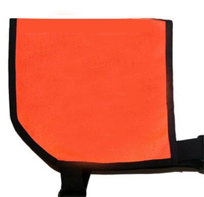 Mini K-9 Vest (Cordura®): Blank