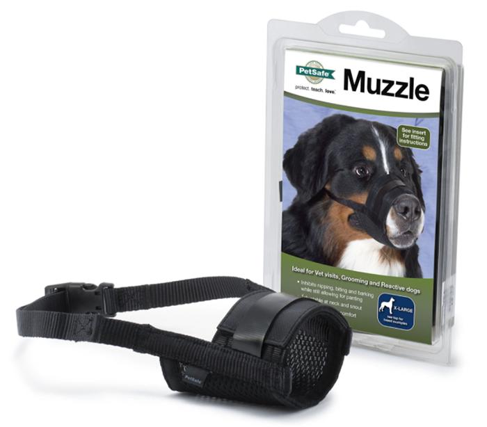 K-9 Muzzle