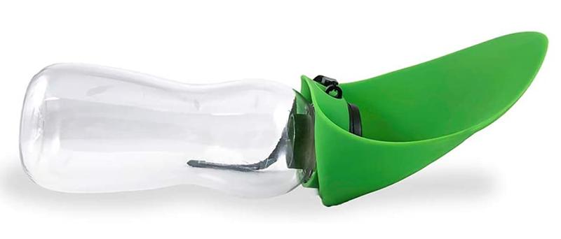 Flipo® Fold-A-Bowl: Dog Water Bottle