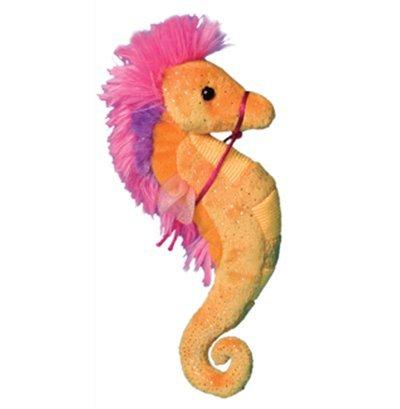 Plush Sea Life: Seahorse