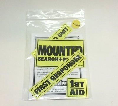 Packet: MSAR