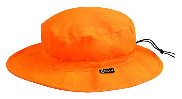 Boonie Hat: Water Repellent