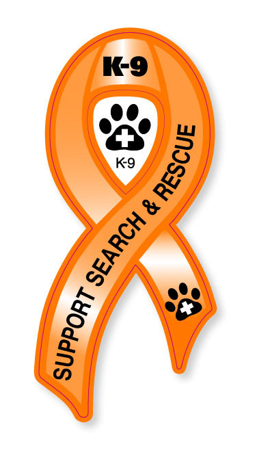 Magnetic Ribbon: SAR K-9