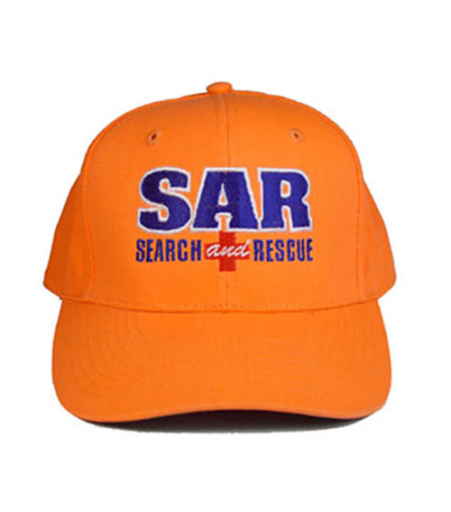 Ball Cap: SAR