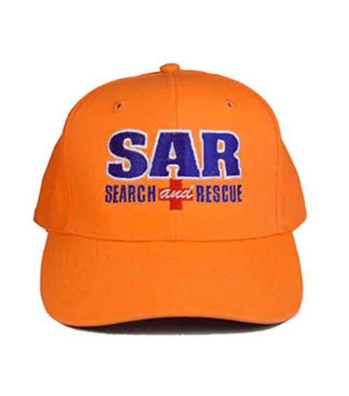Ball Cap: SAR
