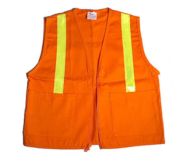 Safety Vest: Search & Rescue