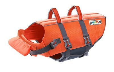Outward Hound® K-9 Life Jacket
