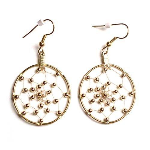 Earrings: Jubilee