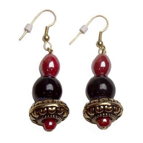 Earrings: Spanish Eyes