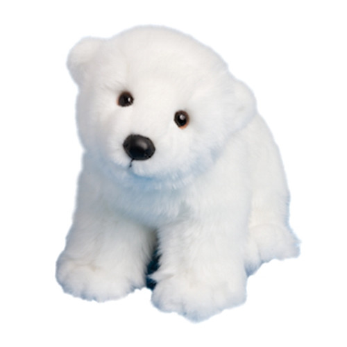 Plush: Polar Bear
