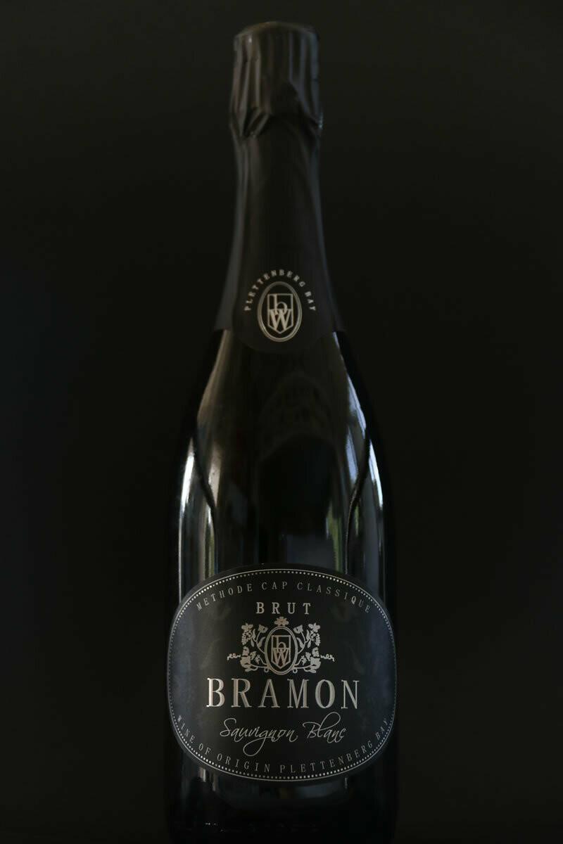 Bramon MCC Sauvignon Blanc 2016 Case (6)