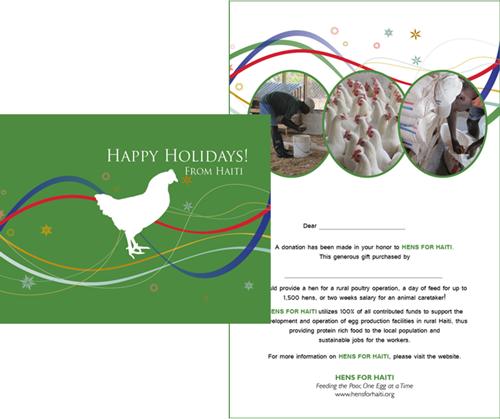 $50 Alternative Gift Card - Salary