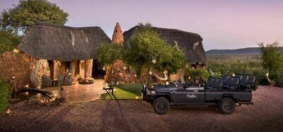 Madikwe Luxury Safari | 3 Days