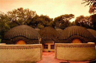 Lesedi Cultural Village Tour | Full Day