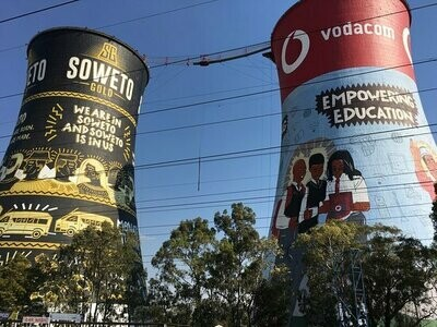 Soweto Half-Day Tour