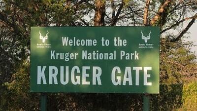Kruger and Panorama Lux Safari | 3 Nights
