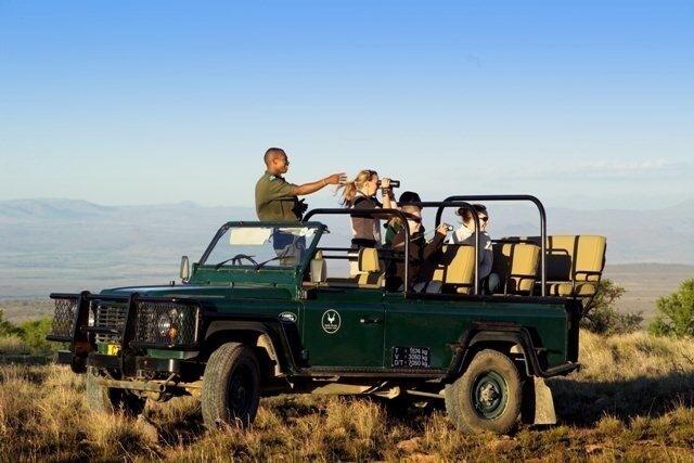 Kruger National Park (Open Vehicle Safari) | 4 Nights
