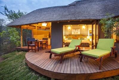 Black Rhino Game Lodge | 2 Days