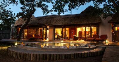 Kruger Manyeleti Safari | 4 Days