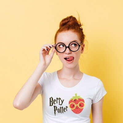 Berry Potter 1