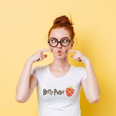 Berry Potter 2