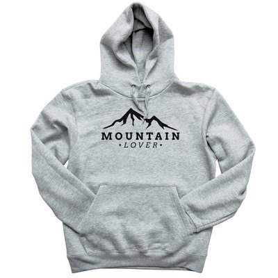 Mountain Lover I.