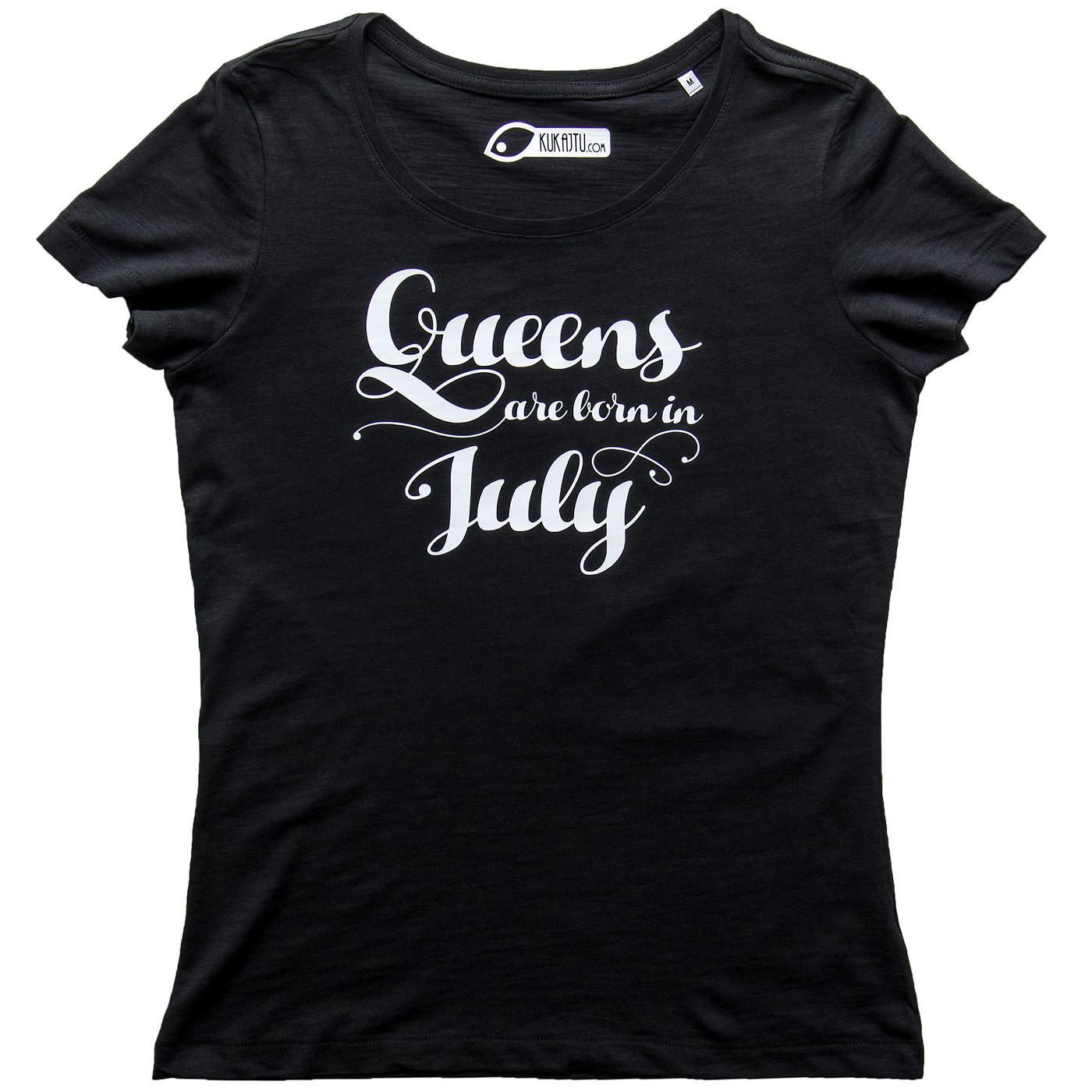 Queens Are Born In ...